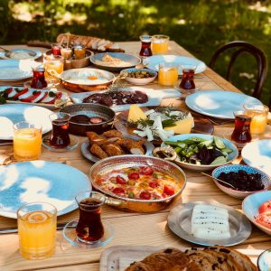 Farm House Kahvaltı – Çocuk